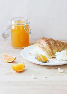 Clementine Jelly - Food Nouveau