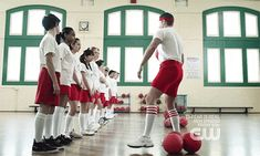 It felt like the gym teacher was out to get you.   12 Reasons Gym Class Was Actually Torture