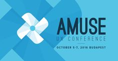 AMUSE is an international conference for anyone interested in how to design and develop successful products that users love.