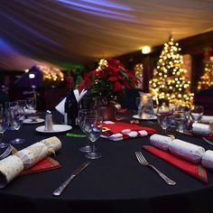 We have a number of exciting Christmas Party Nights at Treetops Pavilion this December! 🎄 Book now - link in bio 👆 ⠀⠀⠀⠀⠀⠀⠀⠀⠀ #SafariVenues #WMSP #ChristmasParty #Bewdley #Worcs #Worcestershire#WeatMidlands #Xmas