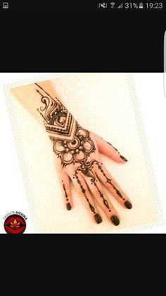Hand Henna, Hand Tattoos, Arm Tattoos