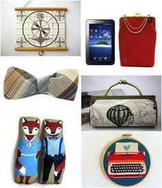 Etsy finds. Second anniversary gift ideas #cotton