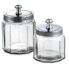 Bathroom Canister Set Prepossessing Kitchen Canister Set 4 Piece Counter Storage Hammered Copper Old Design Ideas