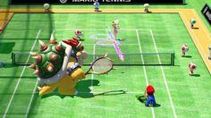 بداية الموسم الصيفى لمبيعات Nintendo على 3DS و WII U