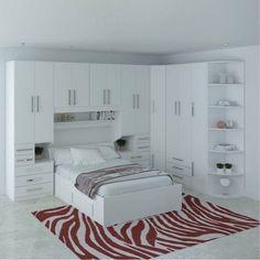 Wardrobe Design Bedroom, Bedroom Closet Design, Bedroom Furniture Design, Bedroom Wardrobe, Home Room Design, Home Interior Design, Bedroom Decor, Bedroom Ideas, Ikea Bedroom Storage