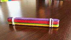 Have fun launching balls in the air and see how far you can fling them with this popsicle stick catapult! Using materials you already have at home, you can bulid this catapult with your kids and have hours of fun! Popsicle Stick Catapult, Popsicle Crafts, Popsicle Sticks, Craft Stick Crafts, Craft Sticks, Yarn Crafts, Fun Activities For Kids, Science For Kids, Speech Activities