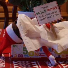 100 best and funniest elf on the shelf ideas