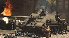 = Heroes & Generals = Gameplay Español
