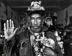 "Today is Lee ""Scratch"" Perry's 81st birthday, and the legendary dub producer and performer is still out on the road doing his thing."