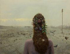 Fear of being afraid, Aron Wiesenfeld | this isn't happiness. | Bloglovin