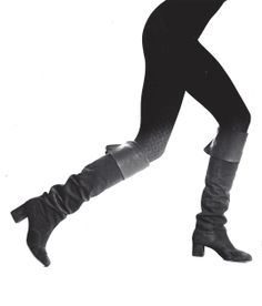 70's Palmroth boots Knee Boots, History, Shoes, Fashion, Moda, Historia, Zapatos, Shoes Outlet, Fashion Styles