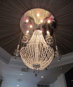 "mycircleofsenses: ""Rydeng "" | Lustre, chandelier, luster, shine ..."