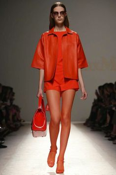 #Style#Outfit#  - Runway: Max Mara Ready To Wear  Milan