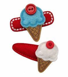 ice cream cone - for page