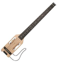 Traveler Guitar Traveler Ultra-Light Bass Natural