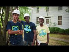 Check out our new video: HOPE Crew - A Year of Hands-On Preservation Experience https://www.youtube.com/watch?v=l2Tfp_x2nts&feature=youtu.be #preservation #HOPECrew