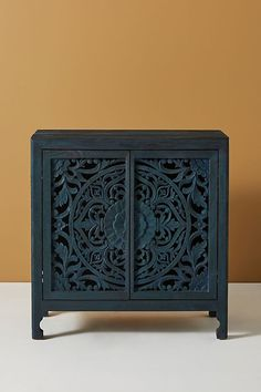 Lombok Entryway Cabinet | Anthropologie