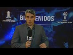 Cenas de vandalismo na final da sulamericana entre Flamengo e Independie...