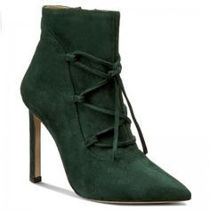 Magasított cipő BALDOWSKI