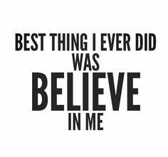 Best thing I ever did was believe in me #believe  #toponlinecasinoslotgames  #secretsandtipsaboutcasino