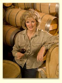 Heidi Peterson Barrett - Thank you for all of your amazing wine, I enjoy it immensely!