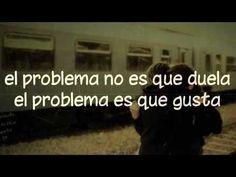 "Ricardo Arjona "" El problema"""
