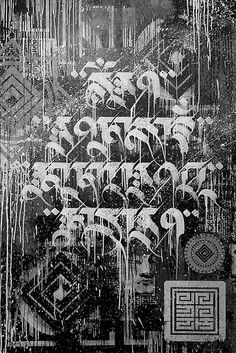 ::Tibetan Black Magic:: by CRYPTIK MOVEMENT, via Flickr