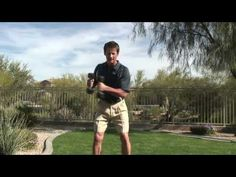Golf Tip To Hit Longer Drives - Simple Golf Core Exercises