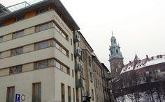 Hotel pod Wawelem - recommended hotel