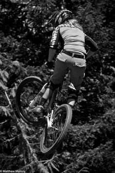 This is awesome. MTB ladies are pretty freakin' great. Did you know, only 10-15% of all mountain bikers are WOMEN? I like being grouped with these amazingly strong ladies. If it were easy, everyone would do it. ;) Life is good.