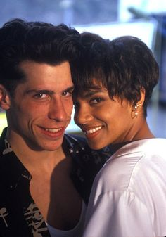 HALLE BERRY AND DANNY WOODS - Google Search