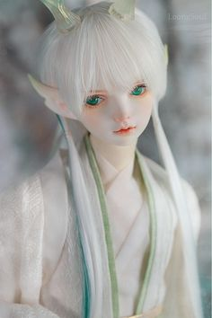 28 Stars - Jiao Mu Jiao, 62cm Loong Soul Doll Boy - BJD Dolls, Accessories - Alice's Collections
