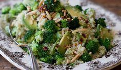 Heerlijke recepten met Quinoa - VROUW Culinair   Recepten voor lekker eten en drinken [Culinair]