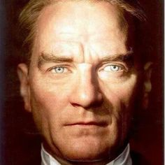 10th November is the day Mustafa Kemal Atatürk, the founder of the Turkish Republic, died. We are mourning the loss of a great visionary mind.