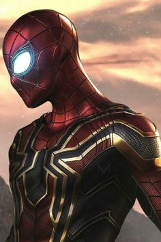 Spiderman-Peter Parker - Rich Tutorial and Ideas Amazing Spiderman, Spiderman Art, Spiderman 2016, Black Spiderman, Marvel Art, Marvel Heroes, Marvel Comics, Iron Man Hd Wallpaper, Avengers Wallpaper