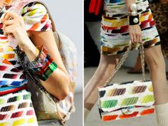 Chanel Accessories Bag 2014 Collection