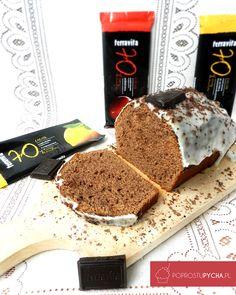Testujemy nowe czekolady Terravita! :) Pierwszy pod młotek poszedł smak cytrynowy. Z jego udziałem przygotowałam przepis na pysznego murzynka :) Szczerze polecam! Palce lizać <3