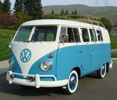 1961 Volkswagen Microbus Double Door Camper at Hemmings.com