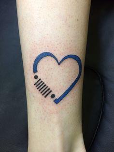 Jeep Life - Dirty Jeep Tattoos - Ladies And The Jeeps Symbol Tattoos, Celtic Tattoos, Skull Tattoo Design, Tattoo Designs, Tattoo Ideas, Tattoos With Kids Names, Tattoos For Women, Jeep Tattoo, Cute Tattoos