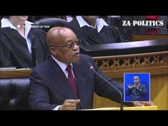 SA has a racially structured economy said President Jacob Zuma