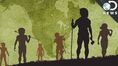 Where Did The First Americans Come From? - Genetic evidence for Beringia migration