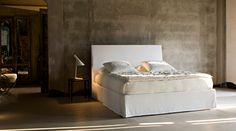 BEDS.005 Busnelli : Primo Sole Bed