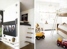 Fesselnd Etagenbett, Mädchen Schlafzimmer, Kinderzimmer