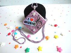 Colar I~heart~Music
