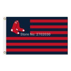 #US #AMERICA #COUNTRY #BOSTON #RED #SOX #FLAG #FAN #BASEBALL #TEAM #CUSTOM #BANNERS #MAJOR #LEAGUE #BASEBALL #FLAGS #BANNER #100D #POLYESTER
