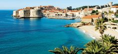 Experience Dubrovnik as part of a luxury tailor-made holiday to Croatia with Abercrombie & Kent, luxury travel specialists for over 55 years. Solo Vacation, Vacation Spots, Tourist Places, Places To Travel, Baby Friendly Holidays, The Places Youll Go, Places To Go, Cruise Destinations, Europe