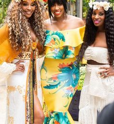 My shower was so bomb! So much love, so much support! Just a few pics but so many more memories🌻🌻🌻 View all 731 comments Celebrity Baby Showers, Celebrity Babies, Eva Marcille, Garden Baby Showers, Flower Shower, Baby Shower Themes, Shower Ideas, Second Child, Three Kids