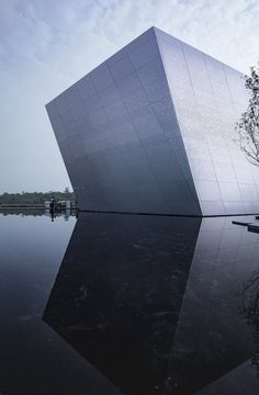 Gallery of Chongqing LongFor • Hall of Waterfront City / Shanghai Tianhua Architecture Planning & Engineering - 15