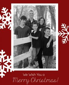 Free christmas card templates free christmas card templates free free christmas card templates toneelgroepblik Images