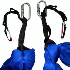 Airapy Aerial Yoga Hammock Kit